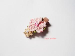 桜のクリップ1