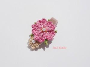 桜のクリップ2-1