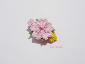 桜のクリップ3-1