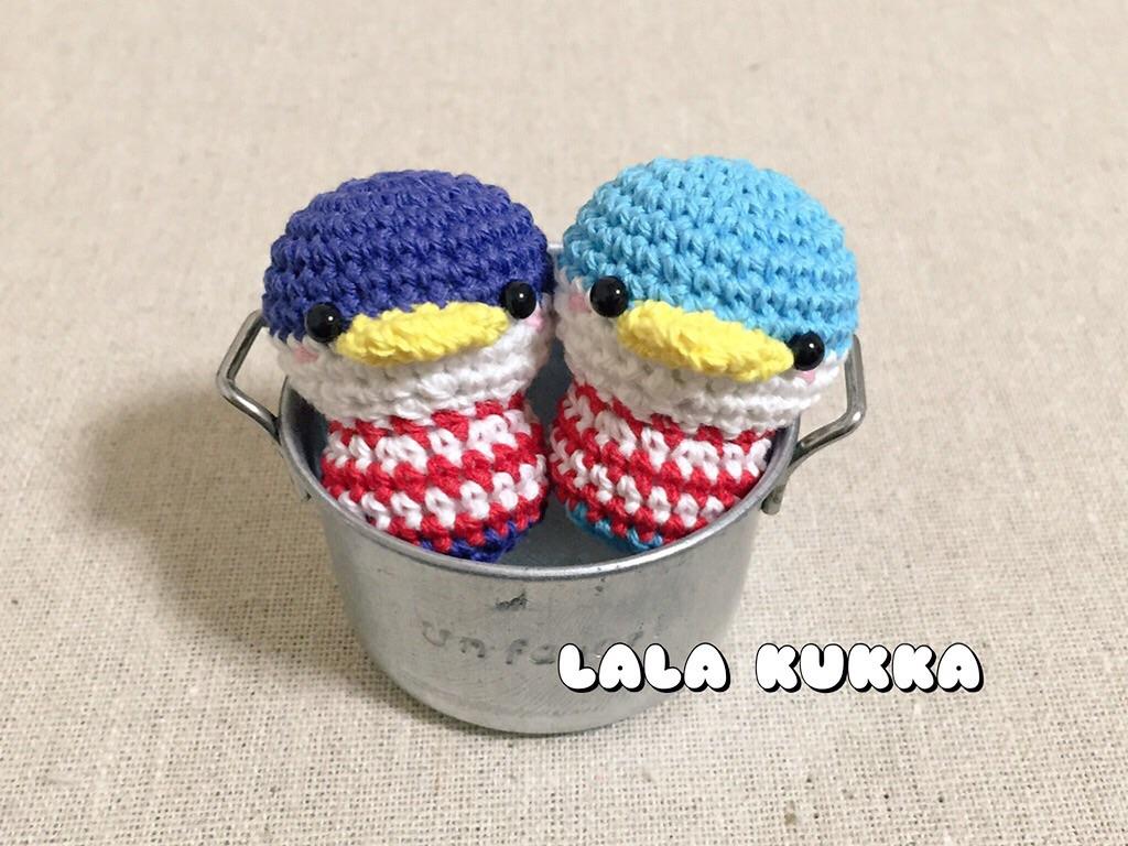 LALA KUKKAの新しい名刺ができました☆