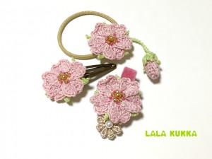 桜シリーズ
