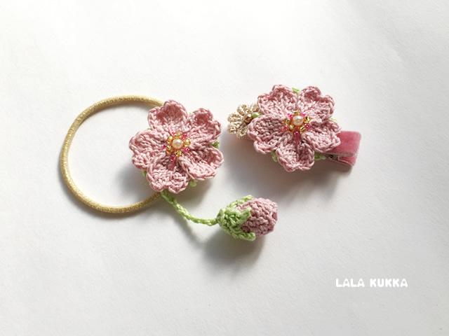 春のお花作品🌸第2弾を販売いたします!