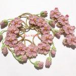 桜作品🌸今シーズン最後の再販いたします!